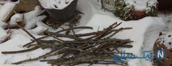ساخت زیرقابلمه ای با چوب