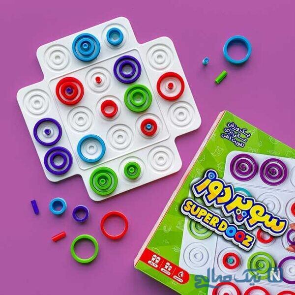 بهترین بازی رومیزی برای تفکر، هیجان و سرگرمی