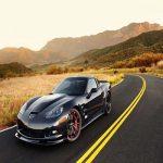 سریع ترین خودروهای آمریکایی در پیست مشهور نوربر گرینگ