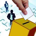 حرکت جالب یک کاندید یعد از رای نیاوردن!