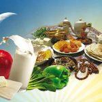 حرکت زیبای شهرداری رشت در ماه مبارک رمضان