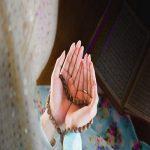 پیامک توبه و التماس دعا