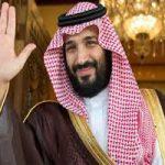 محمد بن سلمان ولیعهد جدید عربستان با لباس غیررسمی!