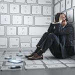 افسردگی زیر سایه شبکه های اجتماعی