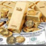 قیمت طلا، سکه و ارز، پنجشنبه ۲ آذر