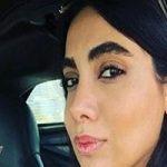 واکنش الهه فرشچی به خبر کشف حجاب و خروجش از ایران