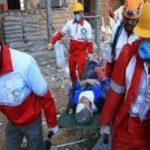 زلزله ای دیگر در کرمانشاه / بیش از ۲۸۷ مصدوم / تخریب دوباره خانه ها