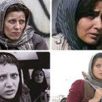 زنان معتاد سینمای ایران چه کسانی هستند؟ + تصاویر