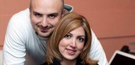 افشاگری جدید و عجیب سروش همسر سالومه در مورد علت طلاقشان