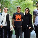 فیلم رحمان ۱۴۰۰ ، جدیدترین فیلم منوچهر هادی با بازی محمدرضا گلزار