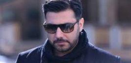 احسان خواجه امیری : بدون لیلا نمی تونم !