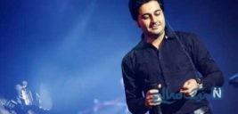 تصاویری از سام پسر بهنام صفوی خواننده پاپ ایرانی