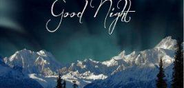 اس ام اس احساسی و زیبای شب بخیر