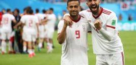 خبر خوش برای هواداران استقلال درباره روزبه چشمی هافبک ملی پوش +عکس