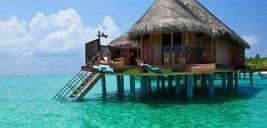 زیباترین و معروفترین جزیره اندونزی+تصاویر