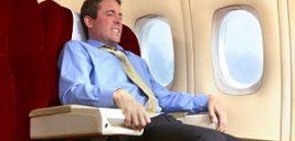 ۱۵ نکته برای کنترل ترس از پرواز