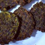 روش تهیه کوکو سبزی مجلسی