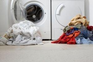 درباره مایعات لباسشویی بیشتر بدانید