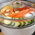 نکاتی مهم برای سرخ و بخارپز کردن سبزیجات