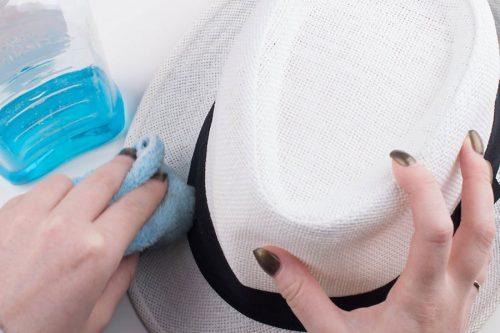 پاک کردن انواع لکه ها