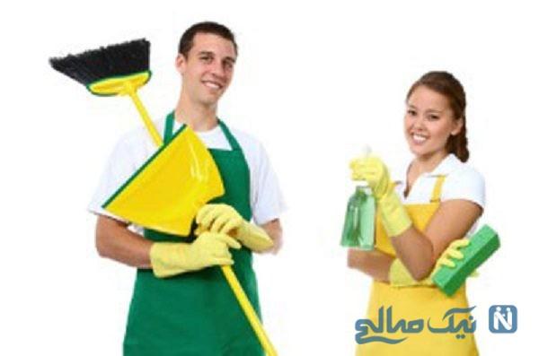 ریزه کاری هایی که هر خانم خانه باید بداند