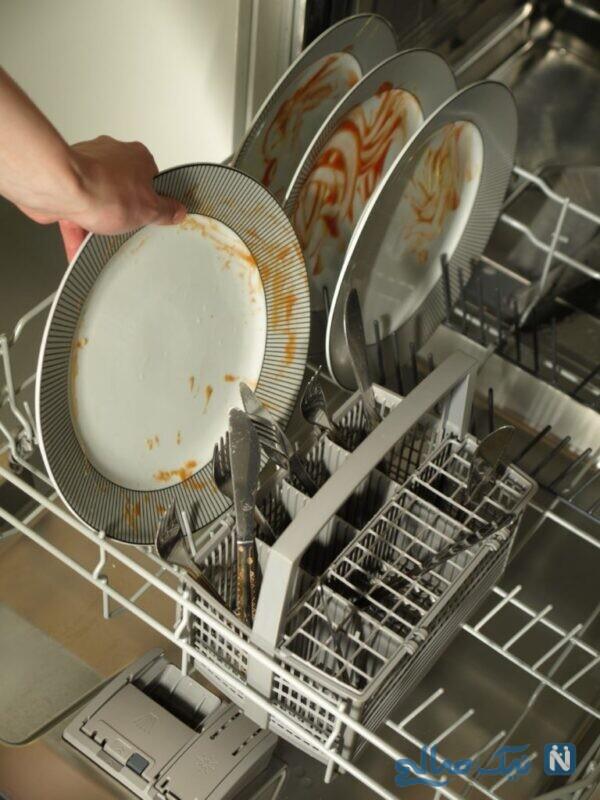 بایدها و نبایدهای ماشین ظرفشویی