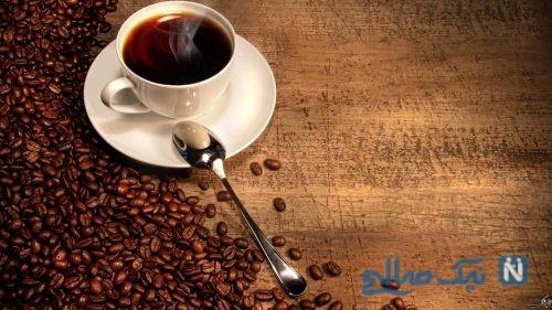 کاربرد قهوه در خانه داری