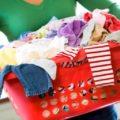 روش صحیح شستشوی لباس