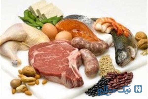 چگونگی نگهداری و مصرف غذا در تابستان