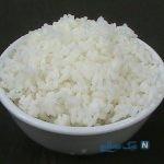اگر برنج زیادی جوشیده و وا رفته…