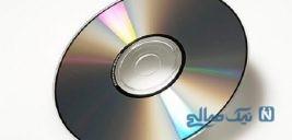 با این ترفند خش سی دی و دی وی دی را ۳سوته از بین ببرید!