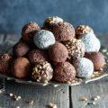 طعم های مختلف شکلات را خودتان درست کنید!