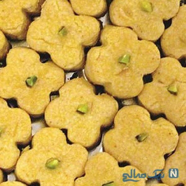 نکات مهم درباره شیرینی نخودچی مخصوص نوروز !