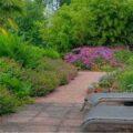 زیباسازی حیاط خلوت در روزهای بهاری