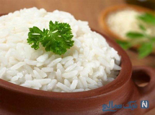 این کار باعث قد کشیدن برنج می شود