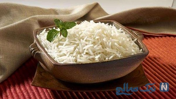 ترفندهایی برای قد کشیدن برنج