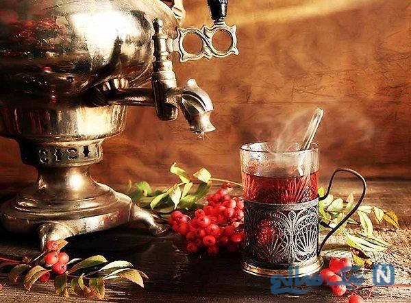 ترفند هایی برای دم کردن چای خوش عطر و طعم