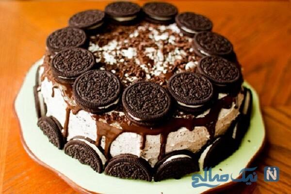 سوال و جواب های مربوط به پخت کیک