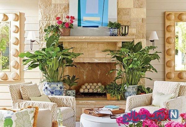 خانه تان را برای تابستان آماده کرده اید؟؟