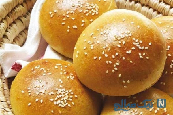 علت ور نیامدن خمیر نان