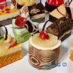 روش نگهداری از شیرینیهای خشک و تر