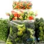 ایده های جالب برای فریز کردن سبزیجات
