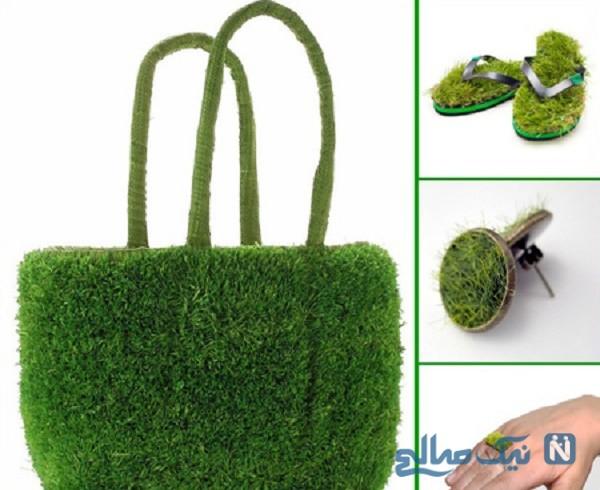 مدل های جدید سبزه عید