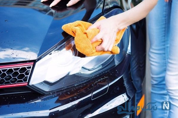 دانستنی های نگهداری از اتومبیل در فصل تابستان