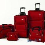 راهنمای خرید چمدان های مناسب برای سفرهای تابستانی