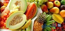 نحوه خرید وتشخیص کیفیت میوه های تابستانی