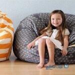 آموزش دوخت مبل راحتی کودک+تصاویر