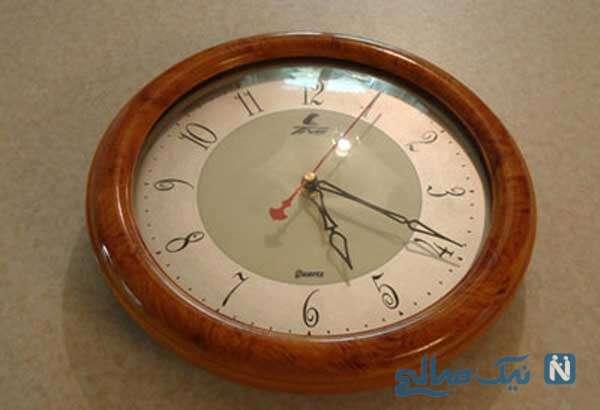 ایده هایی برای ساخت ساعت های کوکی قدیمی
