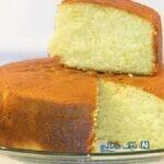 ترفندی برای اینکه بافت کیک نرم و خوشمزه شود