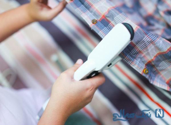 ترفندهایی برای پیشگیری از چروک شدن زیاد لباسها